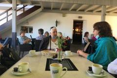 Vereinsreise 2021: Schloss Wildegg