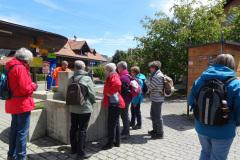 Maibummel 2019: Von Zollbrück nach Oberburg