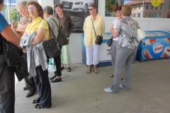 Vereinsreise 2010: Bally Schuhmuseum Schönenwerd