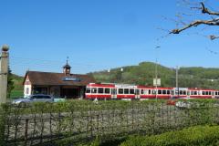 Vereinsreise 2018: Läckerlihuus, Grüen 80, Kloster Mariastein